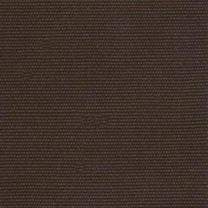 Lona acrilica Cor Brown 156 Coleção 264